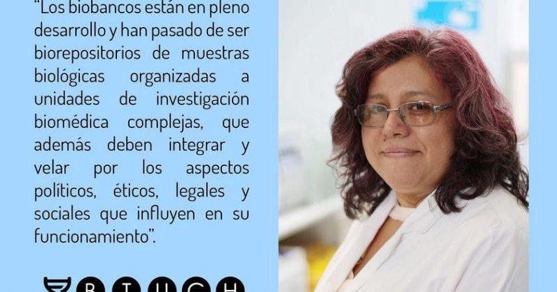 Biobancos, una necesidad para Chile